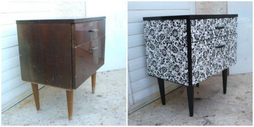 Ремонт старой мебели в домашних условиях. Плюсы и минусы