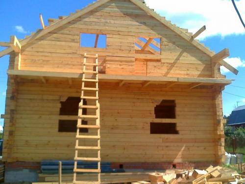 Как построить дом самому с нуля. Тонкости выбора материалов
