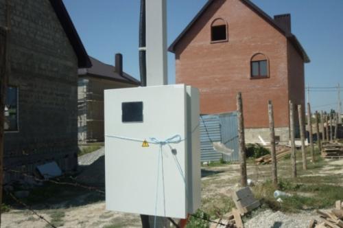 Порядок подключения к электрическим сетям частного дома. Куда обращаться, документы, формы обращения