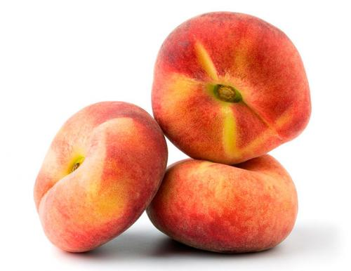 Существует ли гибрид персика и инжира