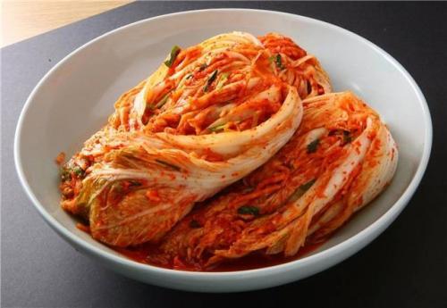 Пекинская капуста по корейски быстрого приготовления. Маринованная пекинская капуста быстро по-корейски. Рецепт с фото
