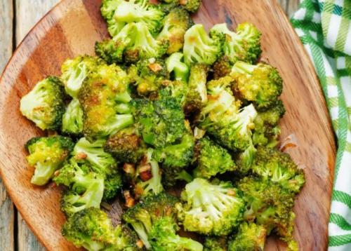 Брокколи и цветная капуста рецепт на сковороде. Как приготовить капусту брокколи на сковороде — быстро и вкусно