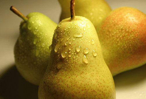 Как заморозить груши для прикорма. Пюре из груш: лучшая подборка рецептов домашнего грушевого пюре
