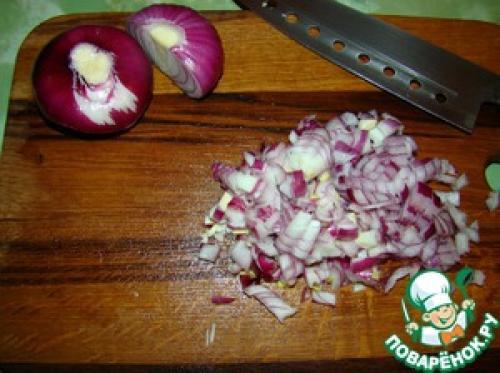 Салат из капусты краснокочанной с майонезом. Рецепт «Салат из краснокочанной капусты Любимый»: