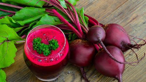 Красная свекла полезные свойства. Полезные свойства при различных заболеваниях