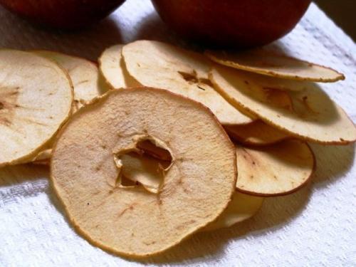Как сушить яблоки в домашних условиях в духовке электрической. Учимся сушить яблоки в домашних условиях