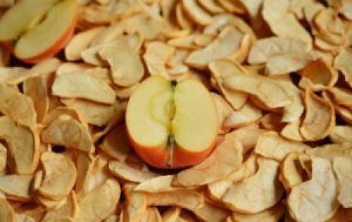 Как в домашних условиях сушить яблоки и груши. СУШКА ЯБЛОК И ГРУШ