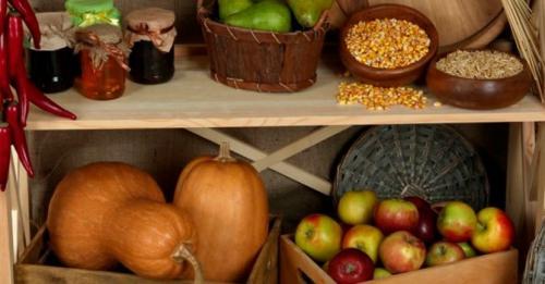 Как хранить недозревшие яблоки. Как хранить яблоки: создаем оптимальную температуру для хранения зимой + правильно выбираем тару