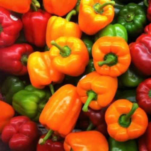 Как сушить перец болгарский. Как сушить болгарский перец: готовим полезный и вкусный кулинарный ингредиент в домашних условиях