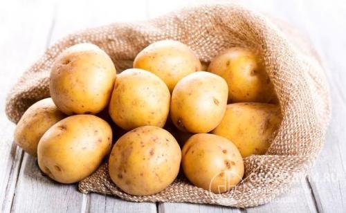 Гала картошка характеристика. Клубни