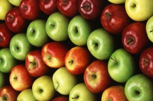Яблоки заморозить в морозилке. Можно ли замораживать яблоки в морозилке?