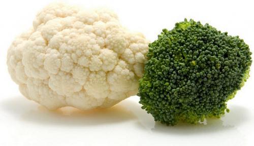 Цветная капуста брокколи. Цветная капуста или брокколи: что полезнее