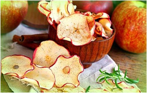 Яблоки посушить в духовке. Как сушить яблоки в домашних условиях —, как правильно сушить в духовке, микроволновке, на солнце