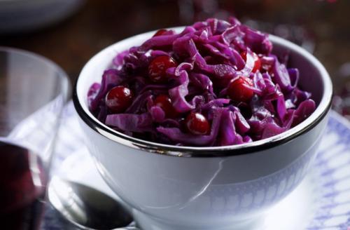 Как засолить капусту красную. Пошаговые рецепты заготовок засолки красной капусты на зиму